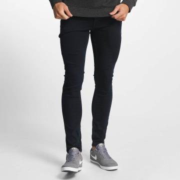 Jack & Jones Skinny Jeans jjiLiam jjOriginal AM 647 niebieski