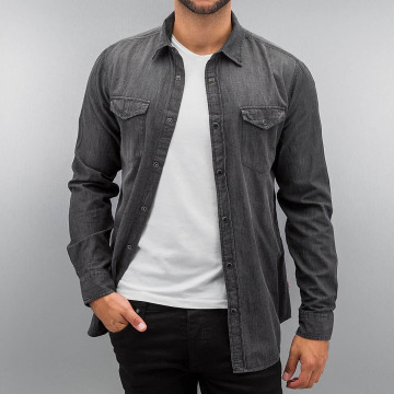 Jack & Jones Skjorte jorOne sort