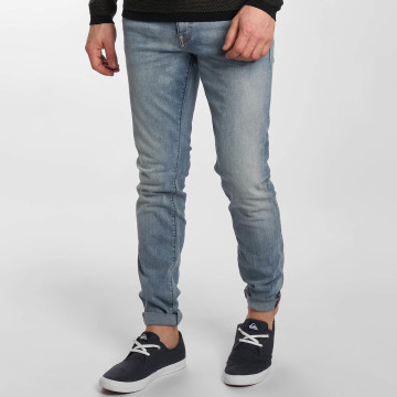 Jack & Jones Slim Fit Jeans jjiGlenn jjFelix blå