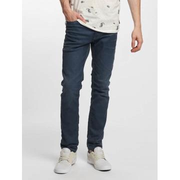 Jack & Jones Slim Fit Jeans jjTim Original JJ 420 blau