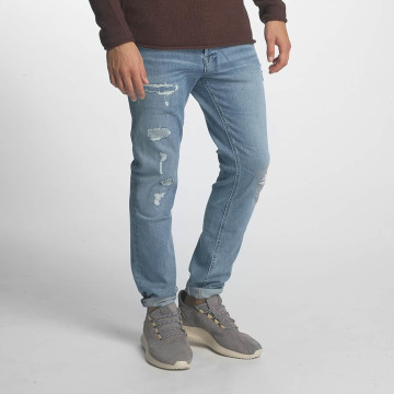 Jack & Jones Slim Fit Jeans jjItim jjOriginal blau