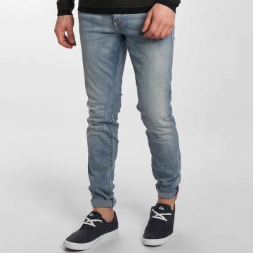 Jack & Jones Slim Fit Jeans jjiGlenn jjFelix blau