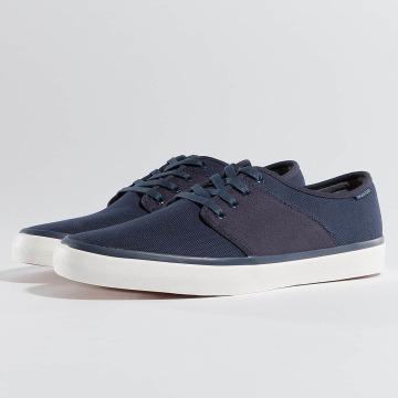 Jack & Jones Sneaker jfwTurbo Canvas Mix blau