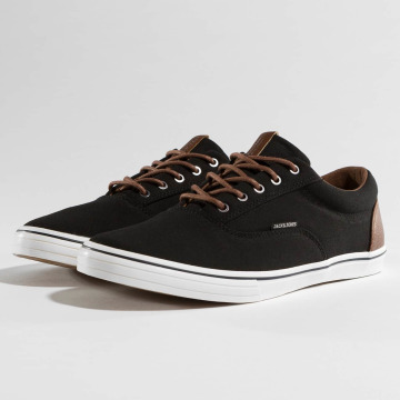 Jack & Jones Sneaker jfwVision Mixed schwarz
