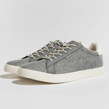 Jack & Jones Sneakers jfwTrent Woven šedá