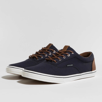 Jack & Jones Sneakers jfwVision blå