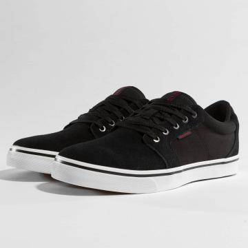 Jack & Jones Sneakers jfwDandy Nubuck black