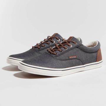 Jack & Jones Sneakers jfwVision Chambray Mix grå