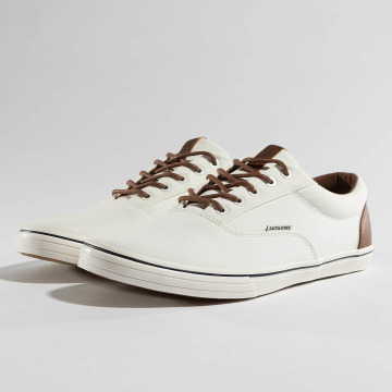 Jack & Jones Sneakers jfwVision Mixed hvid