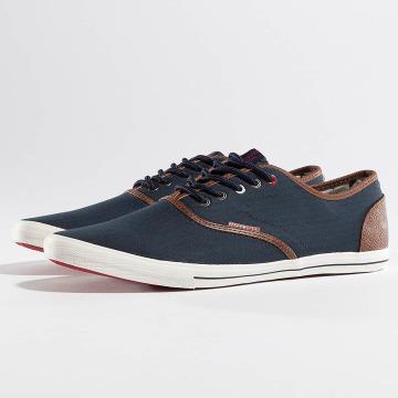 Jack & Jones Sneakers jfwSpider niebieski
