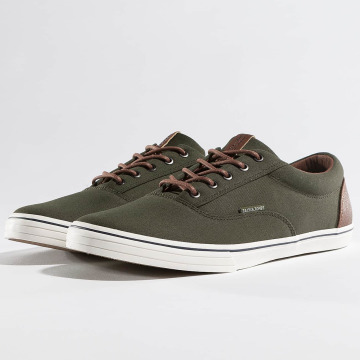 Jack & Jones Sneakers jfwVision oliven