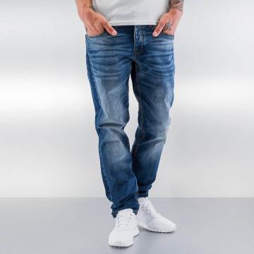 Jack & Jones Straight Fit Jeans jjiMike jjOriginals blå