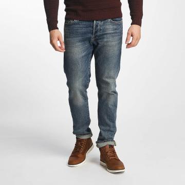Jack & Jones Straight Fit Jeans jjMike blau