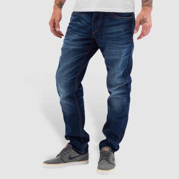 Jack & Jones Straight Fit Jeans Mike blue