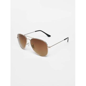 Jack & Jones Sunglasses jacMarco beige