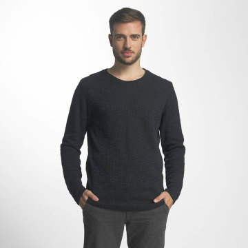 Jack & Jones Sweat & Pull jorCoda bleu