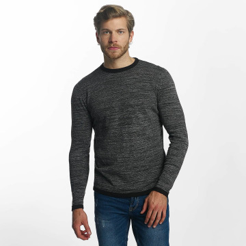 Jack & Jones Sweat & Pull jcoMaize gris