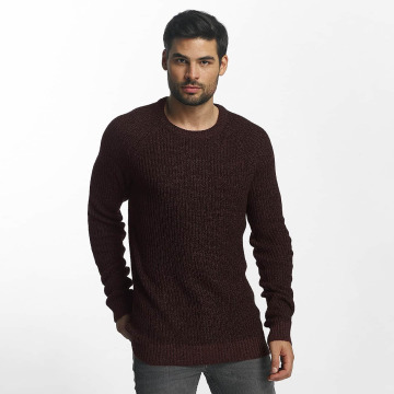 Jack & Jones Sweat & Pull jorPannel rouge