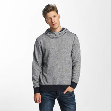 Jack & Jones Sweat capuche jjorCrooner bleu