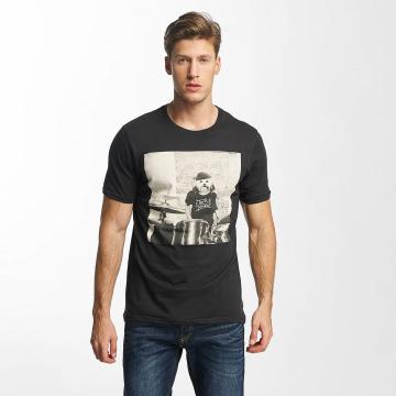 Jack & Jones T-paidat jorComet musta
