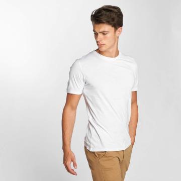 Jack & Jones T-Shirt jjePlain blanc