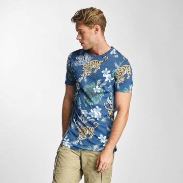 Jack & Jones t-shirt jjorMusa blauw