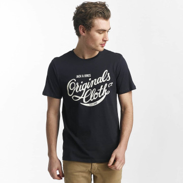 Jack & Jones T-Shirt jorBlog blue