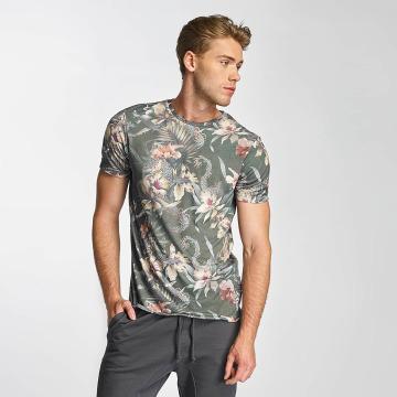 Jack & Jones t-shirt jorOrient grijs