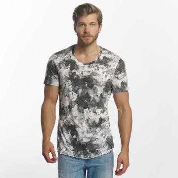 Jack & Jones t-shirt jorBranch grijs