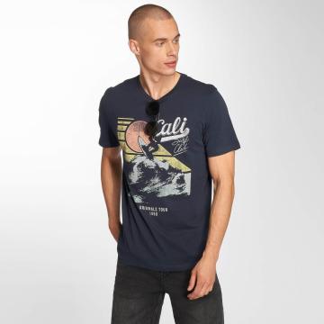 Jack & Jones T-Shirt jorPleo noir
