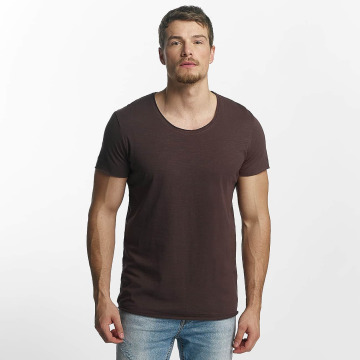 Jack & Jones t-shirt jorBas rood
