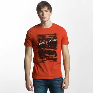 Jack & Jones t-shirt jcoProfile rood