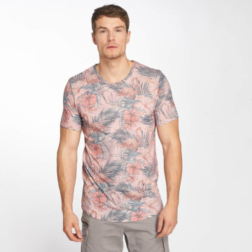 Jack & Jones T-Shirt jorFloras rose