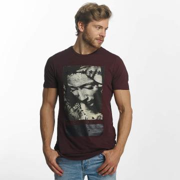 Jack & Jones T-Shirt jorRenaissance rot
