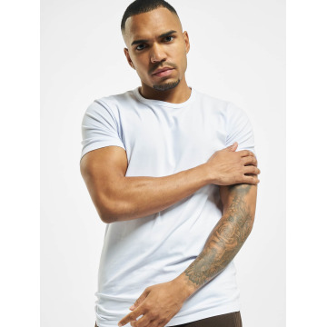 Jack & Jones T-Shirt Basic O-Neck white