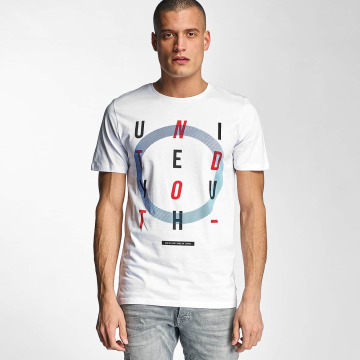Jack & Jones t-shirt jcoSora wit