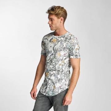 Jack & Jones t-shirt jorZoo wit