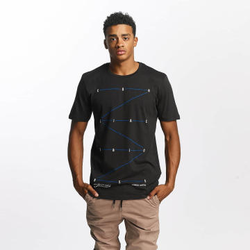 Jack & Jones t-shirt jjcoConcept zwart