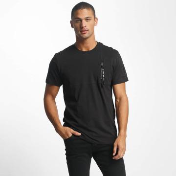 Jack & Jones t-shirt jcoAlex zwart