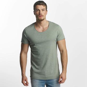 Jack & Jones T-Shirty 12115979 zielony