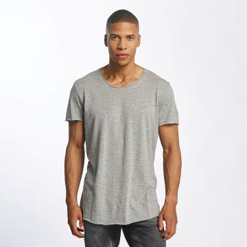 Jack & Jones T-skjorter jorBas grå