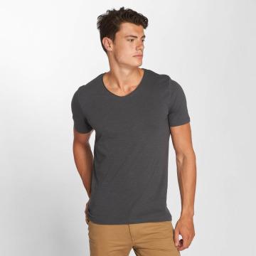 Jack & Jones T-skjorter jorBirch grå