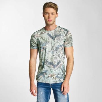 Jack & Jones T-skjorter jorOrient grøn