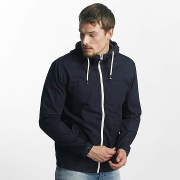 Jack & Jones Übergangsjacke jorNew Originals Floor blau