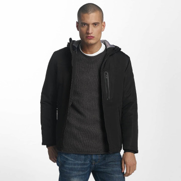 Jack & Jones Winterjacke jcoCool schwarz