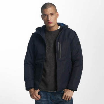 Jack & Jones winterjas jcoCool blauw