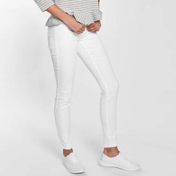 JACQUELINE de YONG Облегающие джинсы jdyNew Five белый