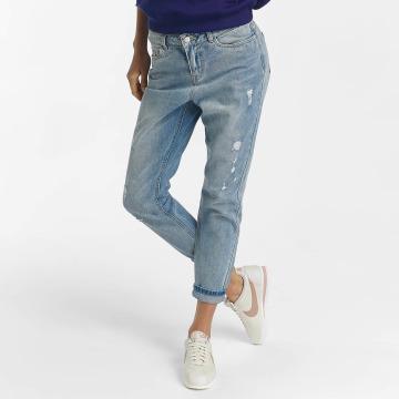 JACQUELINE de YONG Boyfriend jeans jdyJulie blauw