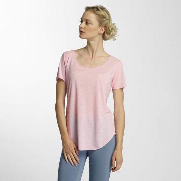 JACQUELINE de YONG Camiseta jdyLinette rosa