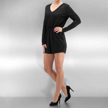 JACQUELINE de YONG Combinaison & Combishort JDYJenn Glitter Jumpsuit noir